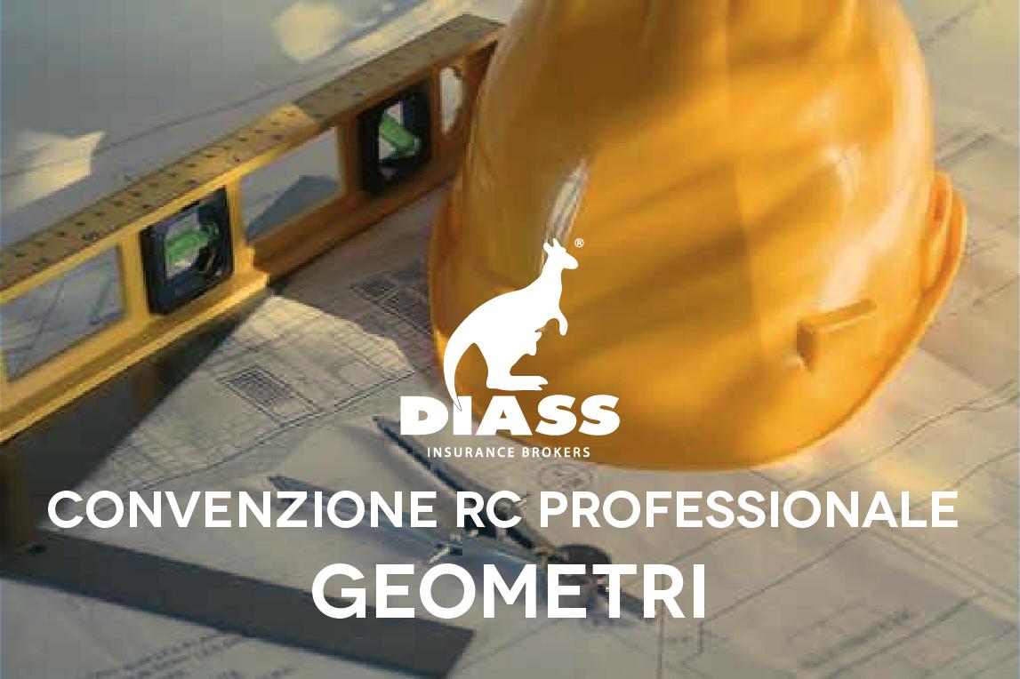 Assicurazione professionale geometri